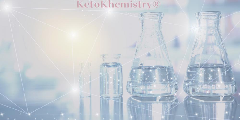 KetoKhemistry® You Define Your Body, It Doesn't Define You!